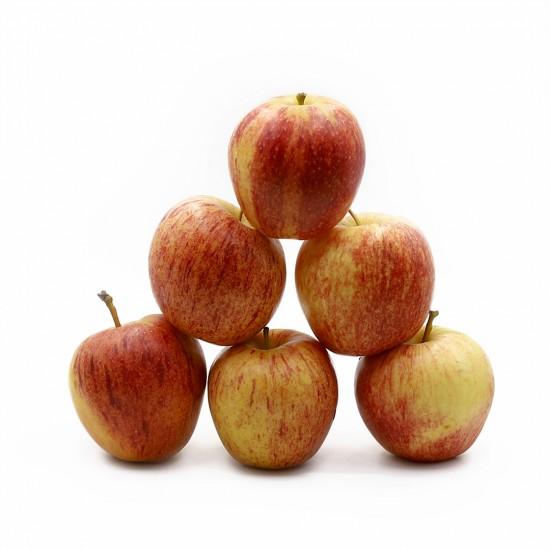 Яблоки «Гала»
